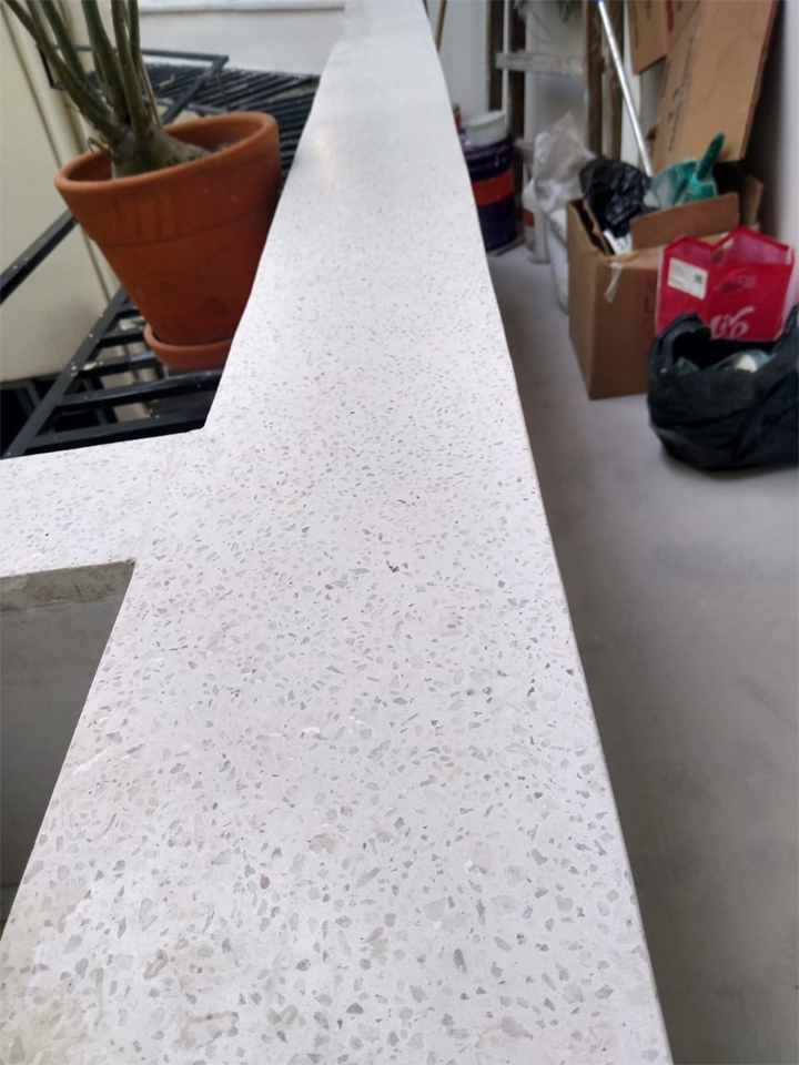 Granitina - Granilite